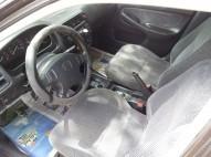 Honda Civic Ferio 2000