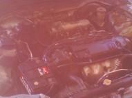Honda Civic Hatchback 89