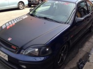 Honda Civic Hatchback 98