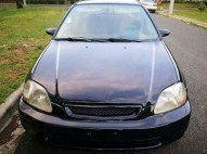 Honda Civic Hatchback EK2 2000