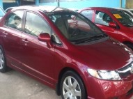 Honda Civic LX 2009