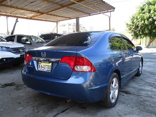 Honda Civic LX 2009