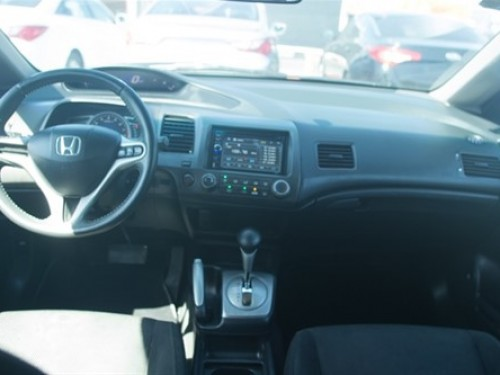 Honda Civic LX-S 2009