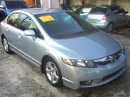 Honda Civic LXS 2009