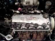 Honda Civic Pizarra 85 nitida