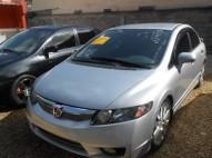 Honda Civic SI 2010