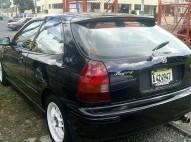 Honda Civic SI-Coupe 2000