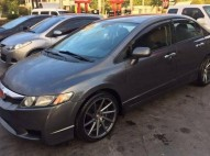 Honda Civic XLS 2011