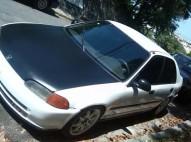 Honda Civic balleno 1993