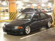 Honda Civic balleno 94