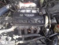 Honda Civic coupe del 95