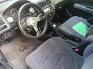 Honda Civic hatchback 99 2000