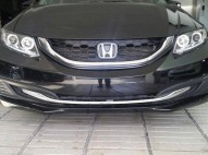 Honda Civic sx 2015