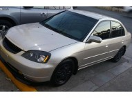 Honda CivicExtrasfinanciamiento disponible