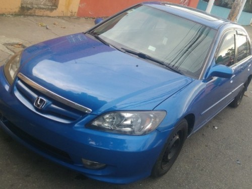 Honda Civiv 2005 special Edition precio negociable