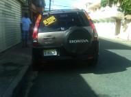 Honda Crv  2003 En San Cristobal