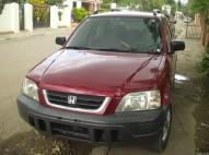 Honda Crv 1998 yipeta super carro