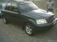Honda Crv 1999 En Santiago