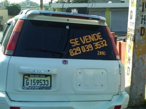 Jeepeta Honda Crv-Americana En Bonao - Autoenlaces ...
