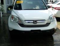 Honda Crv 2008 Recien importada
