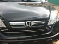 Honda Crv 2009 regalada