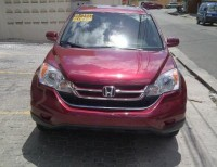 Honda Crv 2011 version full recientemente importada