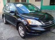 Honda Crv FULL 2011 clean carfax