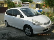 Honda Fit  2005 de Oportunidad