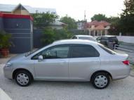 Honda Fit 2004 carro
