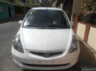 Honda Fit 2005 En San Cristobal