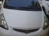Honda Fit 2005 precio Rd32500000