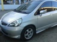Honda Fit 2005