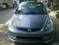 Honda Fit 2007 super carros en venta