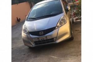 Honda Fit 2011 Caja Nueva Único dueño Mujer