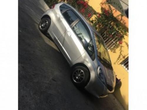 Honda Fit 2011 Caja Nueva. Único dueño Mujer