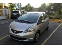 Honda Fit 2011 RecImp