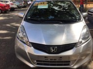 Honda Fit 2011 recién importado