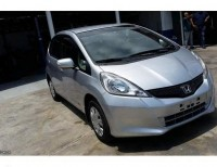 Honda Fit 2011 recien importado en perfecto estado