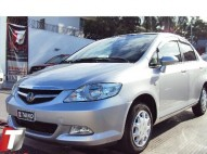 Honda Fit Arias 2008