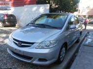 Honda Fit Arias 2009