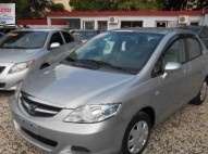 Honda Fit Arias 2009