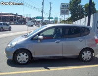 Honda Fit Nuevo 2008 Recien Importado 1300cc Super Econ