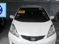 Honda Fit Sport 2009