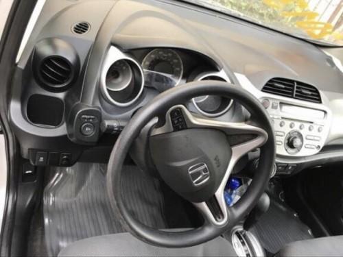 Honda Fit versión América 2013 recién importado