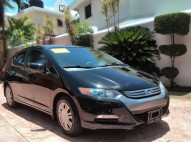 Honda Insight Hybrid 2010