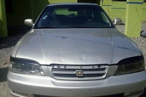 Honda Inspiro0