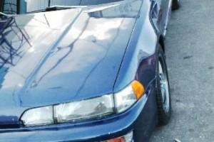 Honda Integra 1993
