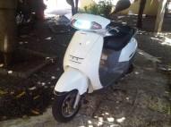 Honda Lead En Peravia
