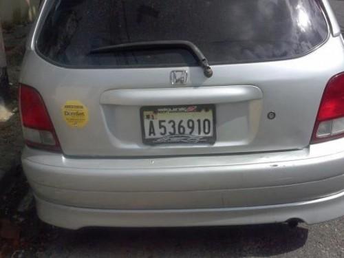Honda Logo 2000 super carros, Santo Domingo - 149314