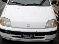 Honda Logo 2001 Gasolina RD165000